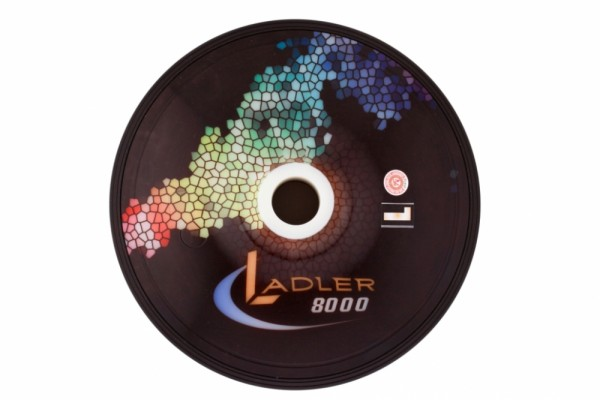 Eisstock24 Eisstock LADLER 8000 Design 852
