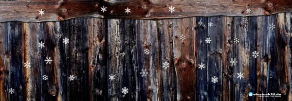 Eisstock-Gaudi Winter-Banner 2