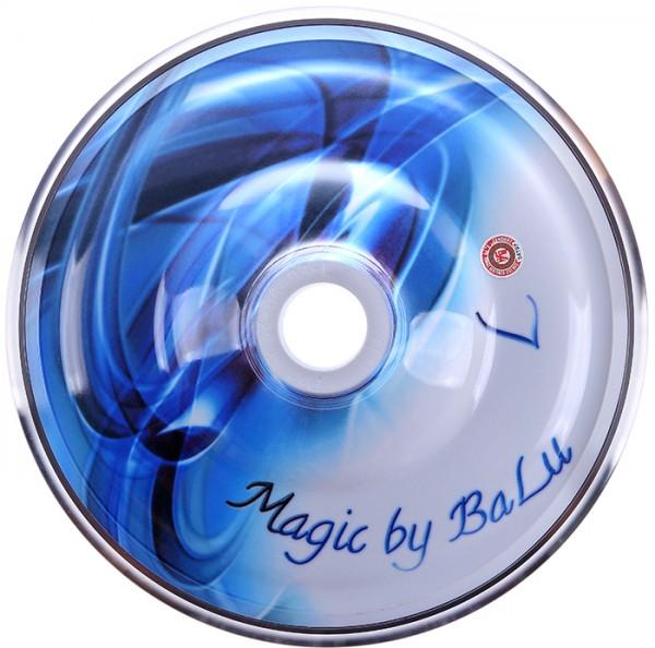 eisstock24 BaLu AZAR  Eisstock Stockkörper Magic