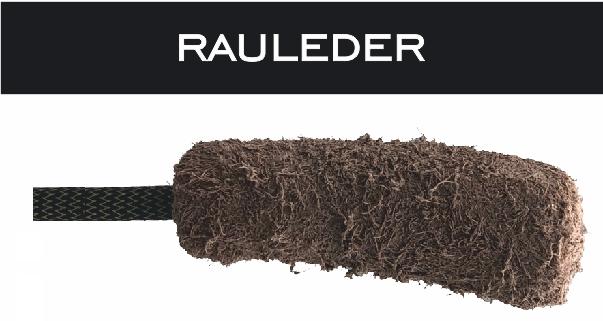 Gottfried-Stiele Belag Rauleder