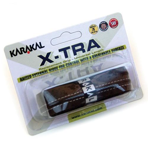 eisstock24 Karakal Eisstock Griffband X-TRA