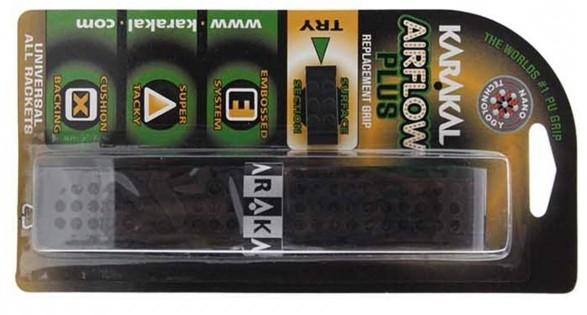 eisstock24 Karakal Eisstock Griffband AIRFLOW Plus