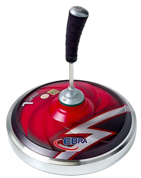 eisstock24 Eisstock EBRA Racer de Luxe Flash Red (03)