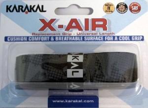 eisstock24 Karakal Eisstock Griffband X-AIR
