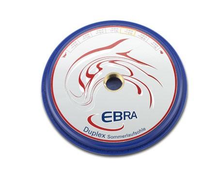 EBRA Duplex-Sommerlaufsohle