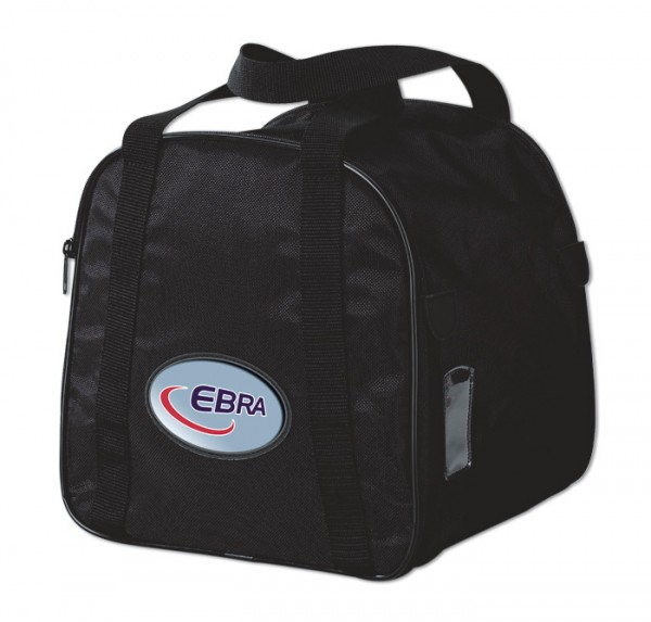 eisstock24 EBRA Eisstock-Tragetasche T5 schwarz