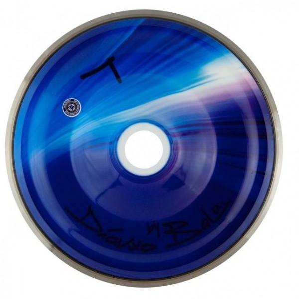 eisstock24 BaLu Eisstock Stockkörper BLUE BEAM