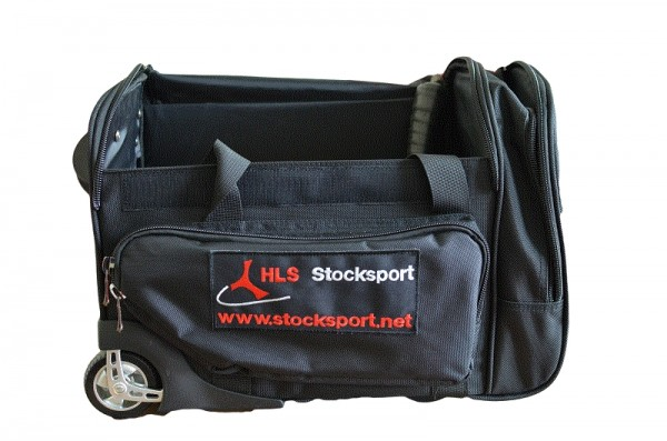 HLS Stocksport-Trolly