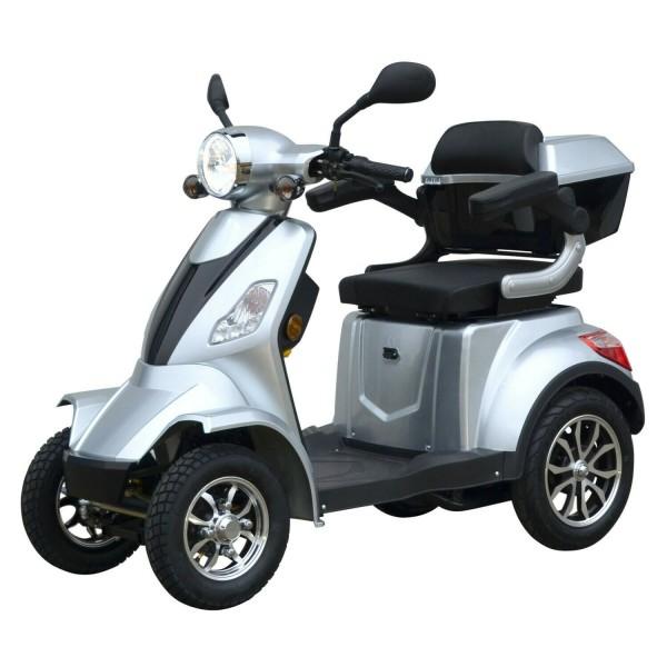 wheels4freaks hammer international stormborn R4 mobilitätshilfe e-mobilitätshilfe