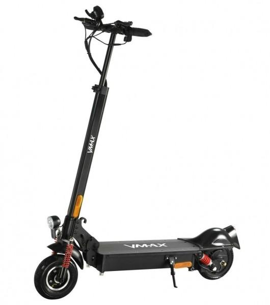 wheels4freaks VMAX R25 Kickscooter elektroscooter 001