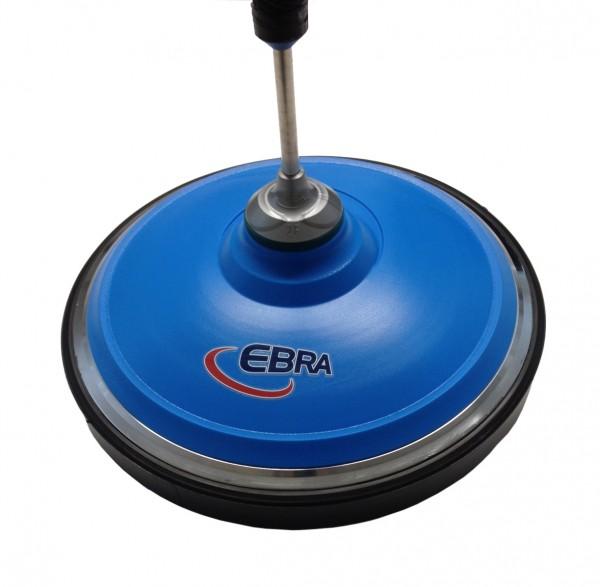 eisstock24 EBRA Stockkörper SILENT