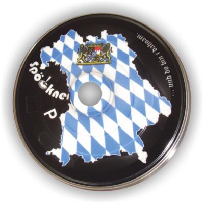 Eisstock24 Spoeckner Stockkörper Gitter-Mix Bayern