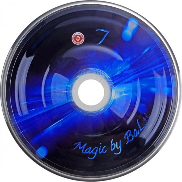 eisstock24 BaLu Amazonas Eisstock Stockkörper Magic