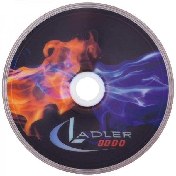 Eisstock24 Eisstock LADLER 8000 Design 802
