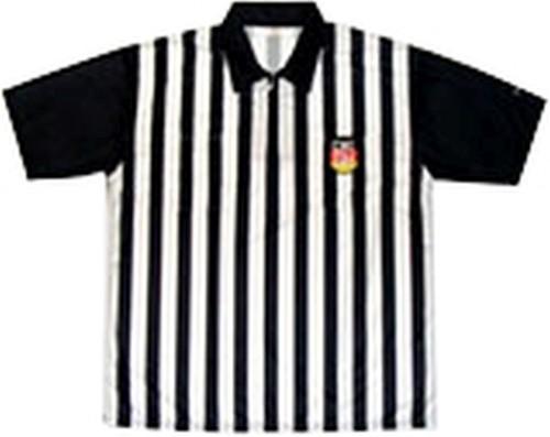 eisstock24 Eisstock Schiedsrichet Poloshirt kurzarm 001