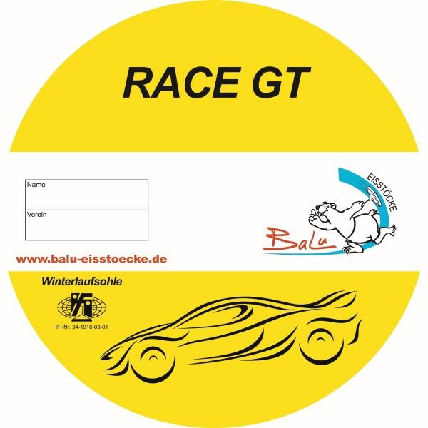 eisstock24 Winterlaufsohle BaLu Race GT