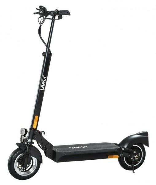 wheels4freaks Hammer International VMAX R25 Kickscooter elektroscooter 001
