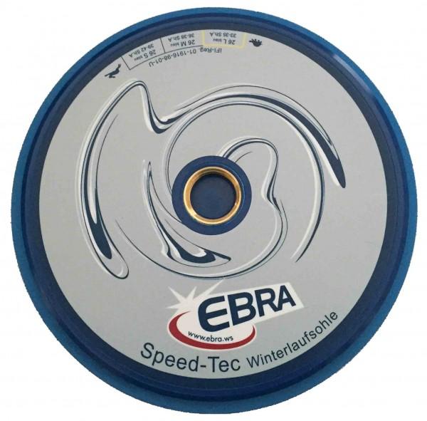 EBRA Winterlaufsohle Speed-Tec II