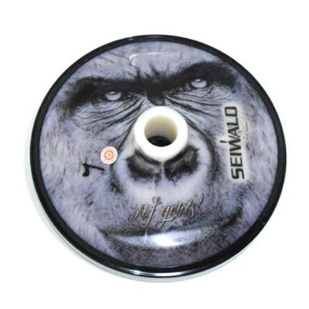 eisstock24 SEIWALD Mythos Sonderdesign Gorilla