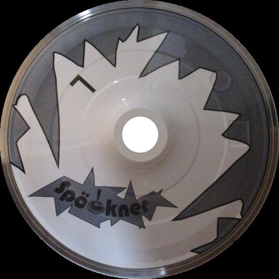 Eisstock24 Spoeckner Stockkörper Zick-Zack (grau)