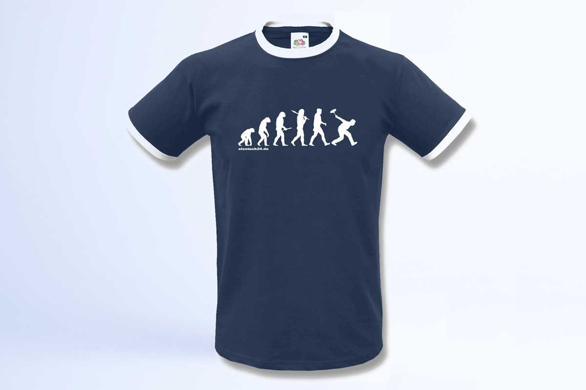 d79011497eef T-Shirts + Poloshirts   Nach Art   KLEIDUNG + SCHUHE   eisstock24.de