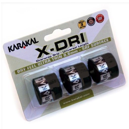eisstock24 Karakal Eisstock Griffband X-DRI