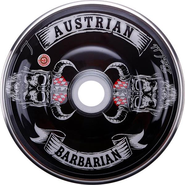 eisstock24 BaLu AUSTRIAN BARBARIAN Eisstock Stockkörper Magic