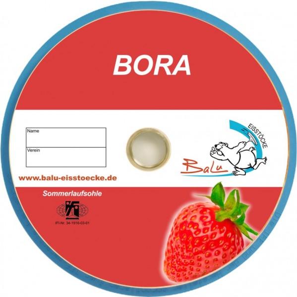 eisstock24 BaLu Sommerplatte Bora