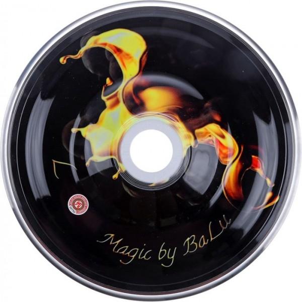 eisstock24 BaLu Aragon Eisstock Stockkörper Magic