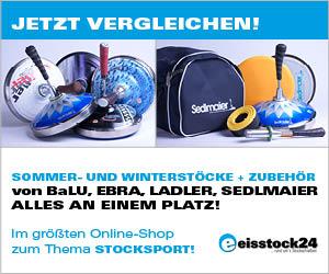 Unser Partner für Eisstockmaterial