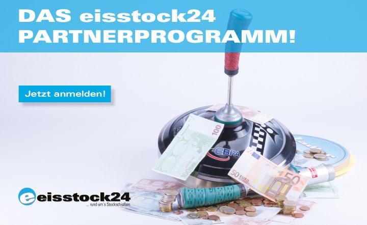 eisstock24 Partnerprogramm
